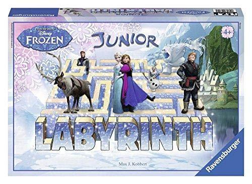 Disney Frozen Junior 'Labyrinth' Board Game