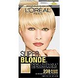 L'Oreal Paris Super Blonde Crme Lightening Kit, 205 Light Brown To Light Blonde