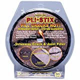 Latex-Ite Pli-Stix Drive- Way Crack & Joint Filler