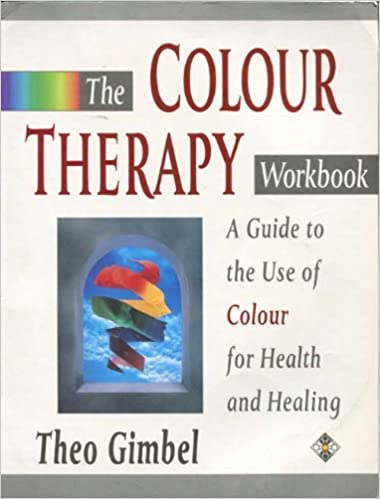 Image result for theo gimbel color therapy
