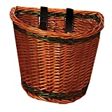 EVO, E-Cargo Classic Wicker, Basket, Dark
