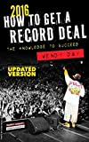 How To Get A Record deal is for anyone interested in being part of the music industry, whether as an artist, singer, rapper, DJ, or producer.  It explains:-the ins and outs of getting signed to a record label, -what it takes to stand out in t...