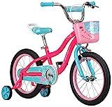 Schwinn Elm Girl's Bike with SmartStart, 16' Wheels, Pink