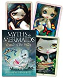 Myths & Mermaids: Oracle of the Water