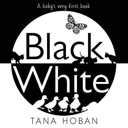 [FTQt6.B.E.S.T] Black White by Tana Hoban [R.A.R]