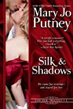 Silk and Shadows: Book 1 of The Silk Trilogy