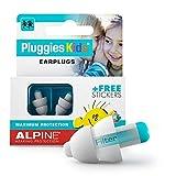 Alpine Pluggies Kids Earplugs