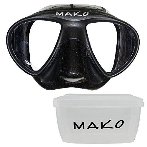 Dive Mask Freediving Mask Spearfishing Mask