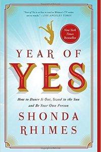 Shonda Rhimes Memoir