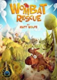 Eagle-Gryphon Games EAG01654 Wombat Rescue Board Game