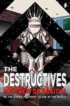 The Destructives cover