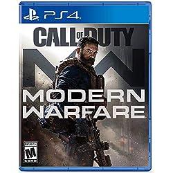 Call of Duty: Modern Warfare - PlayStation 4