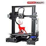 Official Creality Ender 3 3D Printer Fully Open Source with Resume Printing 220x220x250mm