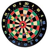 Doinkit Darts - Magnetic Dart Board