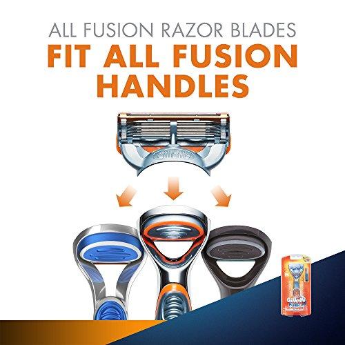 Gillette Fusion Power Shaving Razor 22