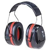 3M Peltor Optime 105 Over the Head Earmuff, Ear Protectors,...