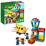 LEGO DUPLO Town Airport 10871 Building Blocks (29 Piece)