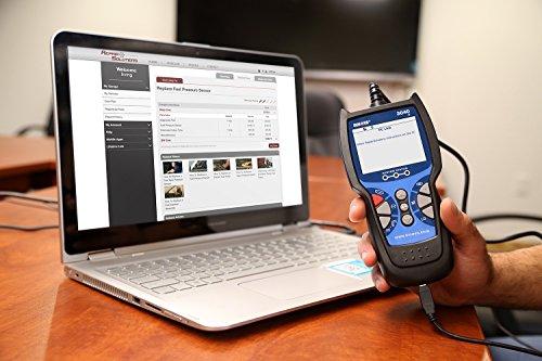 innova 3040 scan tool