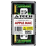 A-TECH for Apple 16GB Kit (2X 8GB) DDR3 1333MHz PC3-10600 SODIMM Memory Ram Upgrade for Apple MacBook Pro Early/Late 2011 13/15/17 inch, iMac Mid 2010 Mid/Late 2011 21.5/27 inch, Mac Mini Mid 2011