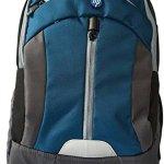 HP Trendsetter W2N96PA#ACJ Trendsetter Backpack (Blue and Black)
