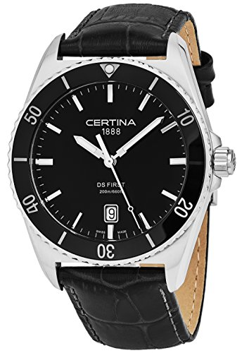 51fhGbkbJrL Sapphire crystal - the triumph of modern science - most scratch resistant material on the market. With extra anti glare coating Swiss quartz movement with analog display and anti reflective sapphire dial window Date calendar, water-resistant
