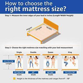 Comforto-6-Inch-Orthopaedic-3-Layered-Memory-Foam-King-Size-Mattress-72x70x6-Inch-Memory-Foam