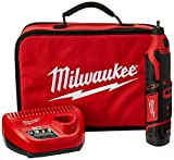 Milwaukee Electric Tool 2460-21 Thunderbolt Jobber Length Drill, 9/32 x 4-1/4', Cobalt