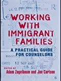 Working With Immigrant Families: A Practical Guide for Counselors (Routledge Series on Family Therapy and Counseling)