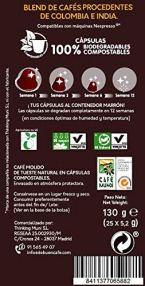 debuencaf-50-Cpsulas-Compostables-de-Caf-Ecolgico-Intenso-Compatibles-con-Nespresso-