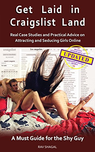Get Laid In Craigslist Land Updated To New Craigslist Real Case Studies