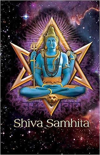 Shiva Samhita Paperback March 9 2018