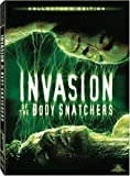 Invasion Of The Body Snatchers poster thumbnail