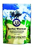 Product review for #13E HERBAL WORMER 1LB