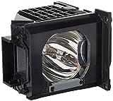 Mitsubishi WD-73737 180 Watt TV Lamp Replacement by Powerwarehouse