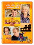The Best Exotic Marigold Hotel poster thumbnail