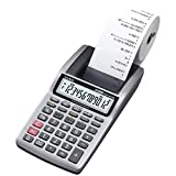 Casio HR-8TM Plus - Handheld Printing Calculator