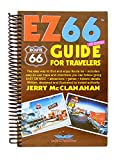 Route 66: EZ66 GUIDE For Travelers - 4TH EDITION