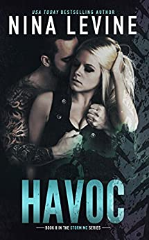 Havoc by Nina Levine