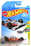 Hot Wheels 2018 50th Anniversary Legends of Speed Indy 500 Oval, Exclusive ZAMAC