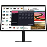LG 27MD5KB UltraFine 27in 16:9 5K (5120 x 2880 ) IPS Monitor, 500 cd/m² Brightness, Thunderbolt 3 / USB Type-C Inputs (Renewed)