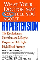 """Houston offers a revolutionary, all-natural treatment program for reversing hypertension, the """"silent killer"""" that affects more than 60 million Americans."""