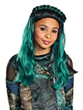 Descendants 3 Uma Wig Costume Accessory