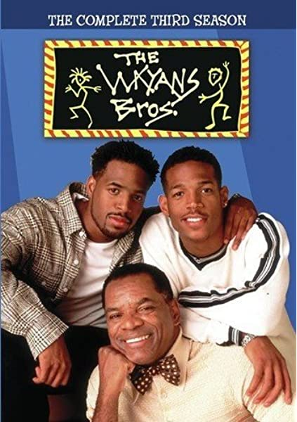 Amazon.com: The Wayans Bros: The Complete Third Season: Shawn ...