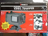 Ambico Model V-0652 All-In-One Video Transfer Photos. Film, Slides to Video