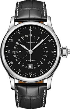 Longines Heritage Twenty-Four Hours L2.797.4.53.0