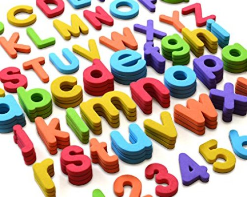 Best Quality Kids Abc Magnets