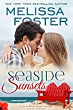Seaside Sunsets: Jamie Reed (Love in Bloom: Seaside Summers Book 3)