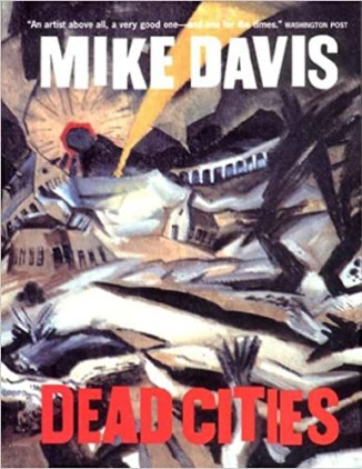 Image result for dead cities davis