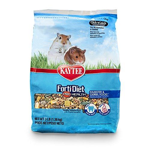 Kaytee Forti Diet Pro Health Hamster Food