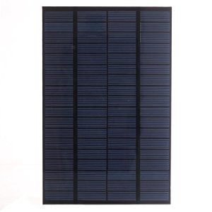 SUNWALK PET + EVA Laminated Processing Solar Cell Panels DIY Battery Charger Kit Mini Encapsulated Solar Cell for DIY Test and Education